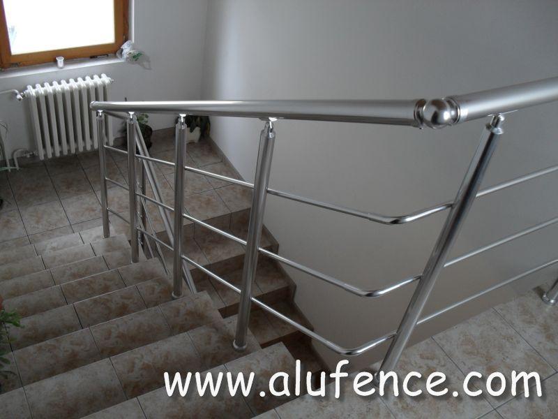 Aluminijumski gelenderi za stepenice