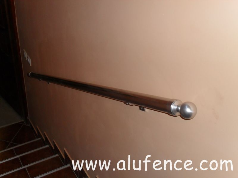 Aluminijumski rukohvati za stepenice