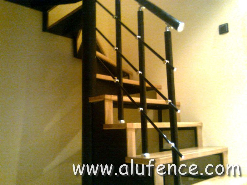 Alufence - Aluminijumske Ograde i Gelenderi 014