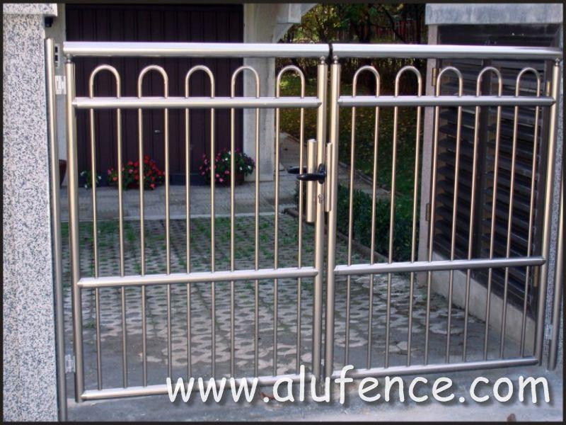 Alufence - Aluminijumske Ograde i Gelenderi 031