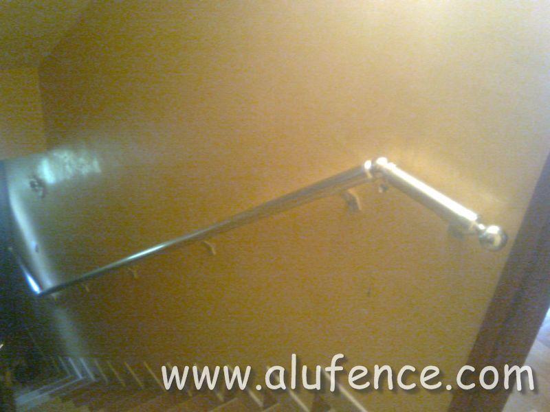 Alufence - Aluminijumske Ograde i Gelenderi 055