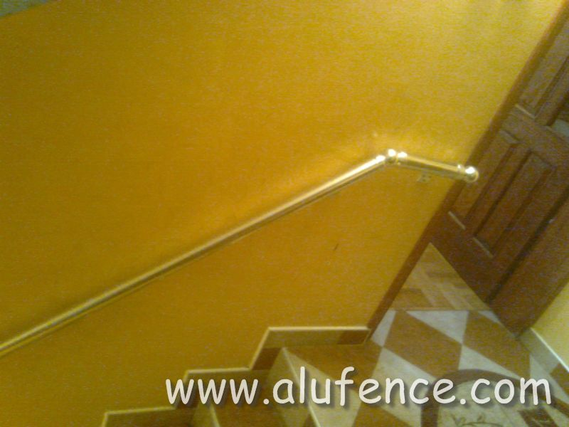 Alufence - Aluminijumske Ograde i Gelenderi 056