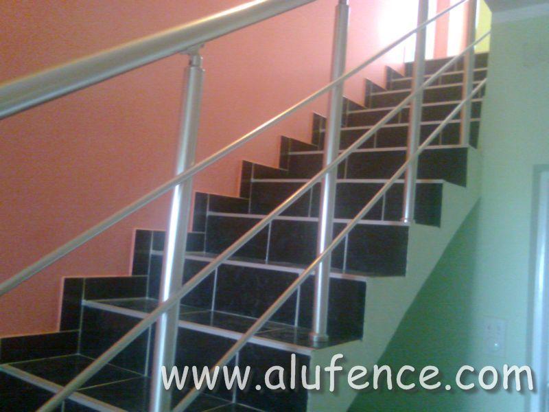 Alufence - Aluminijumske Ograde i Gelenderi 064