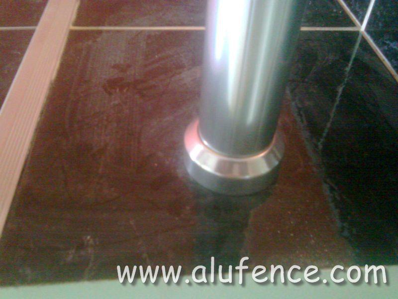 Alufence - Aluminijumske Ograde i Gelenderi 065
