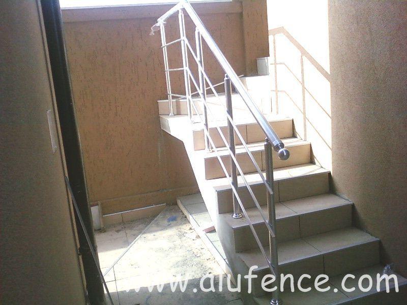 Alufence - Aluminijumske Ograde i Gelenderi 099