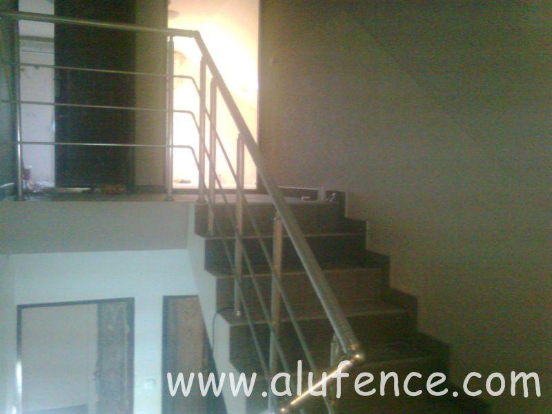 Alufence - Aluminijumske Ograde i Gelenderi 103