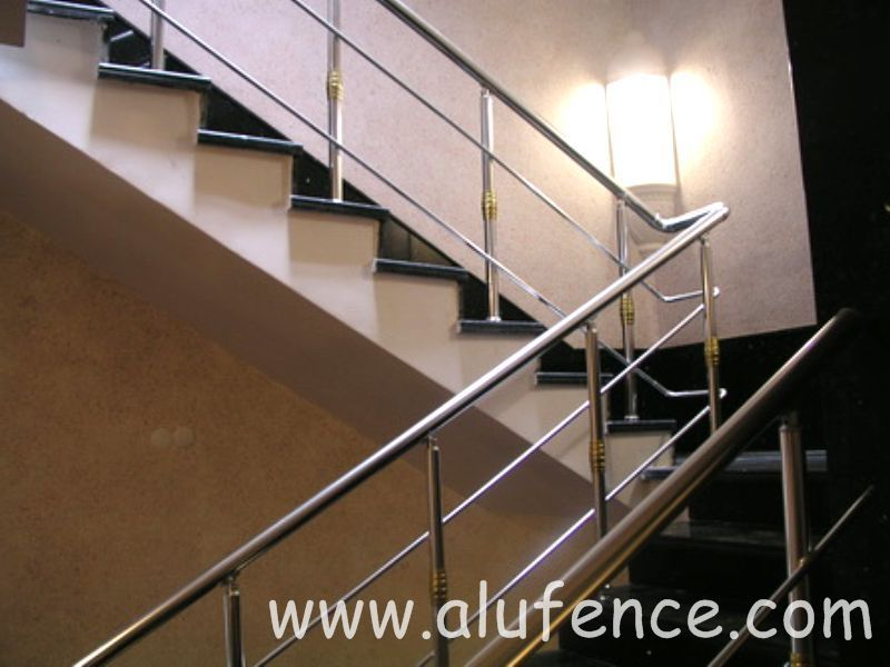Alufence - Aluminijumske Ograde i Gelenderi 107