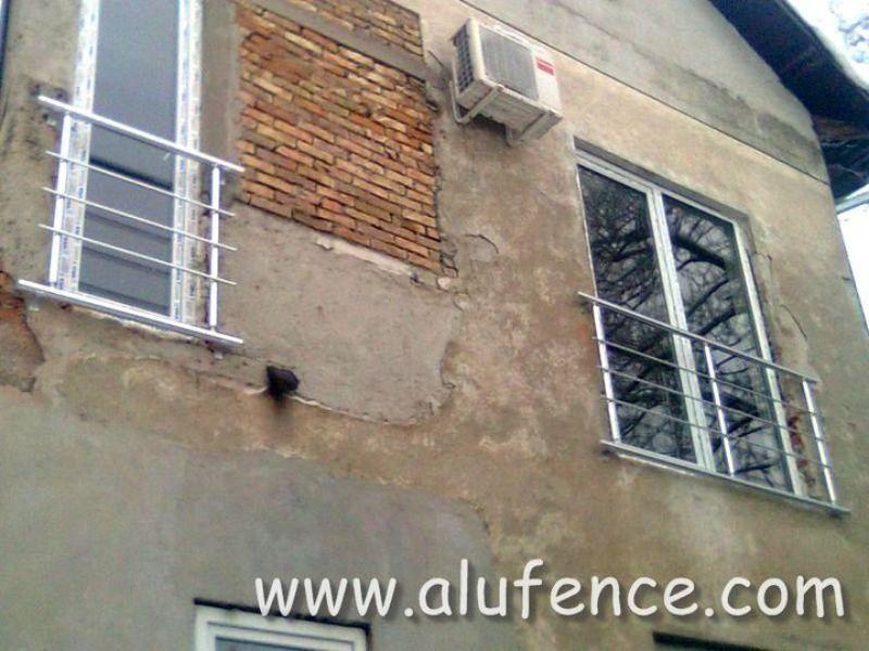 Alufence - Aluminijumske Ograde i Gelenderi 111
