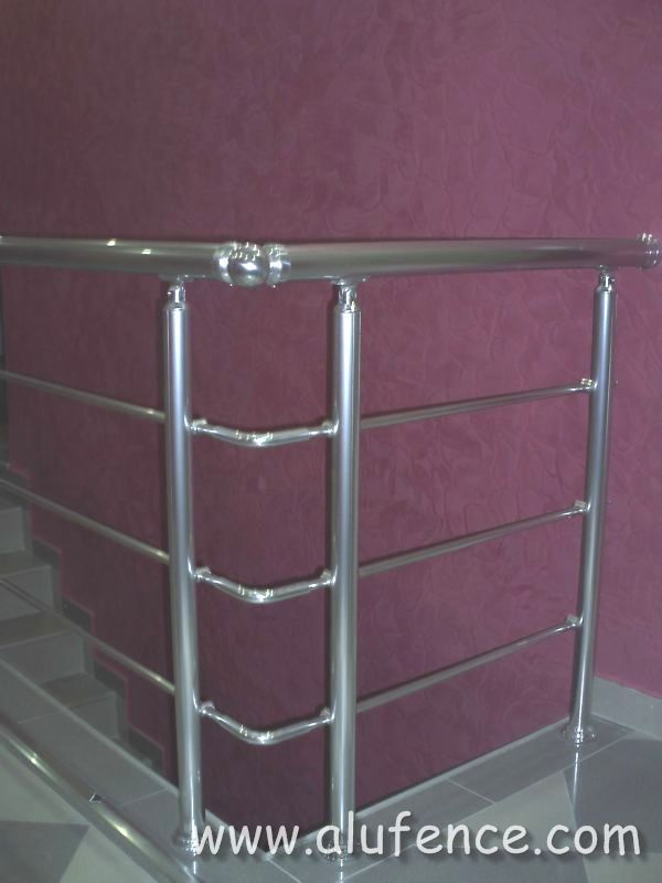 Alufence - Aluminijumske Ograde i Gelenderi 130