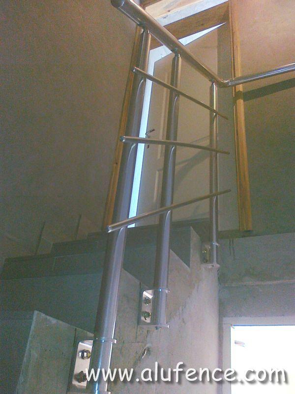 Alufence - Aluminijumske Ograde i Gelenderi 132