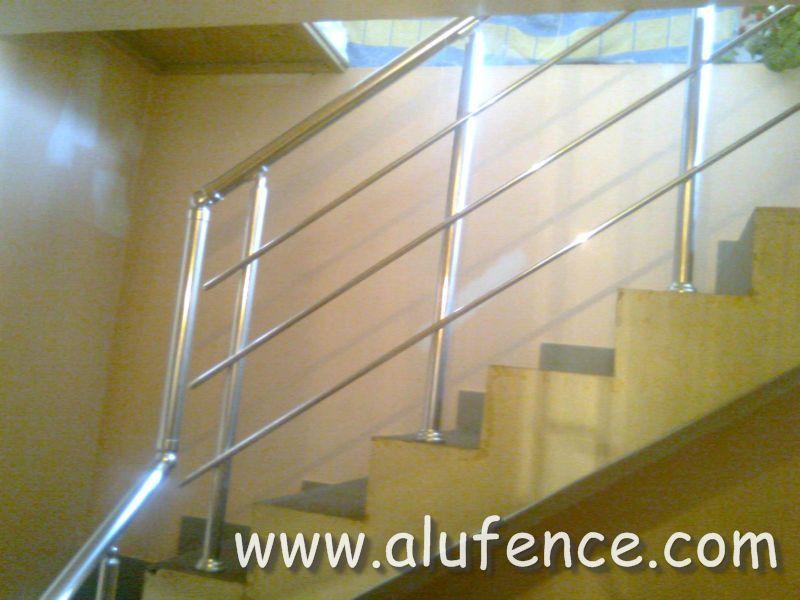 Alufence - Aluminijumske Ograde i Gelenderi 142