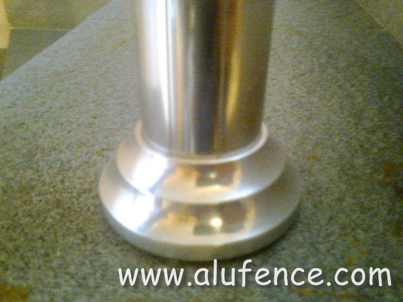Alufence - Aluminijumske Ograde i Gelenderi 143