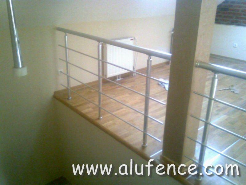Alufence - Aluminijumske Ograde i Gelenderi 165