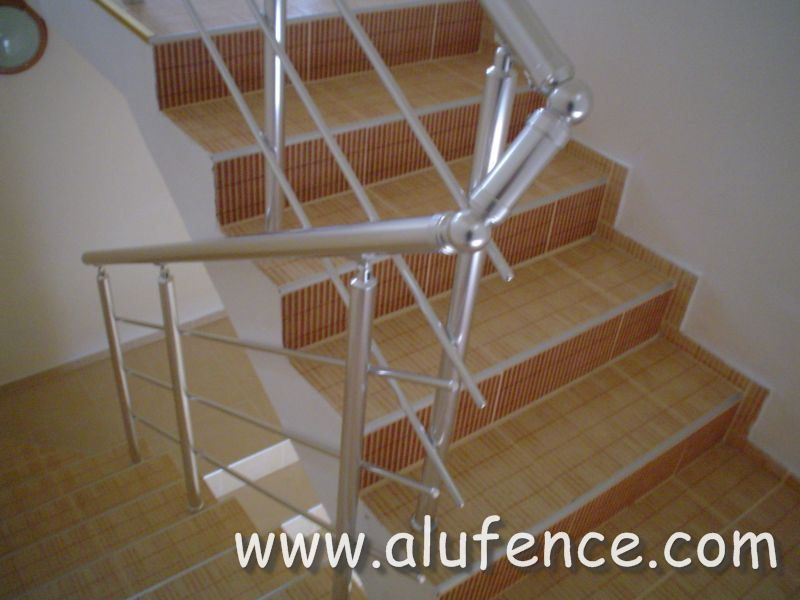 Alufence - Aluminijumske Ograde i Gelenderi 167