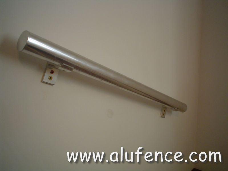 Alufence - Aluminijumske Ograde i Gelenderi 176