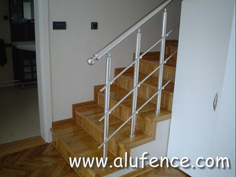 Alufence - Aluminijumske Ograde i Gelenderi 177