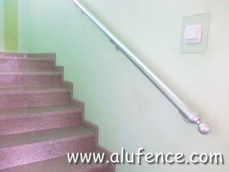 Alufence - Aluminijumske Ograde i Gelenderi 200
