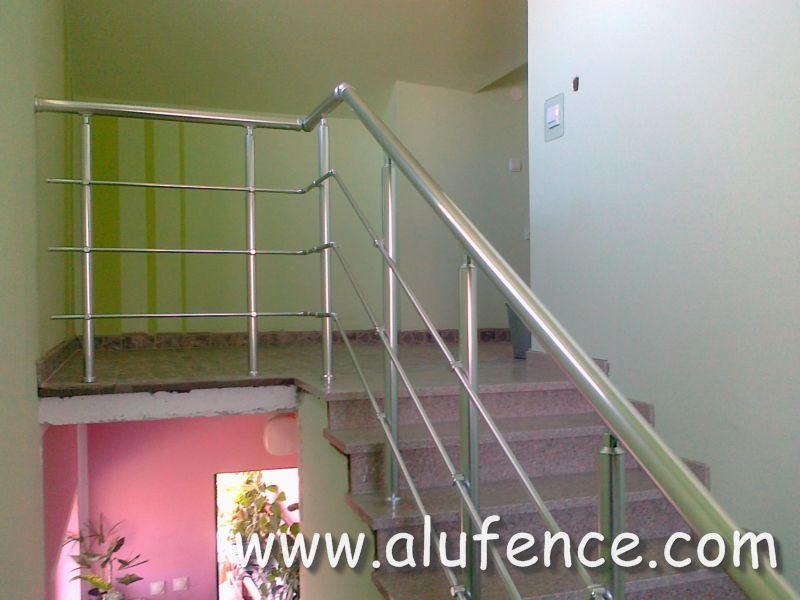 Alufence - Aluminijumske Ograde i Gelenderi 201