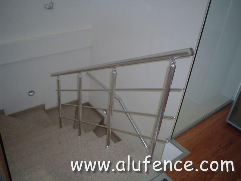 Alufence - Aluminijumske Ograde i Gelenderi 210