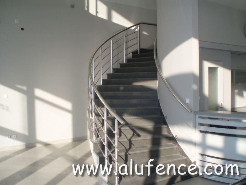 Alufence - Aluminijumske Ograde i Gelenderi 217