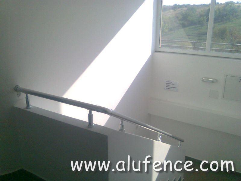 Alufence - Aluminijumske Ograde i Gelenderi 221