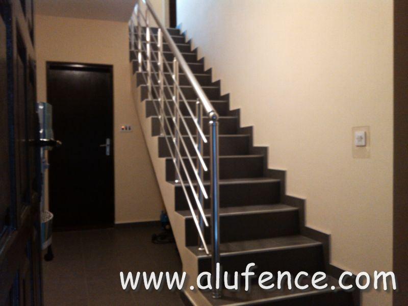 Alufence - Aluminijumske Ograde i Gelenderi 233