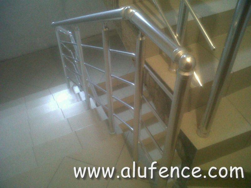 Alufence - Aluminijumske Ograde i Gelenderi 238
