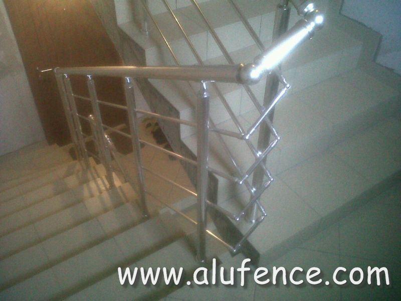 Alufence - Aluminijumske Ograde i Gelenderi 239