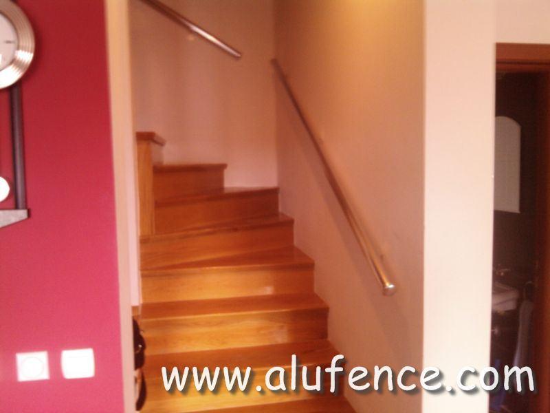 Alufence - Aluminijumske Ograde i Gelenderi 251