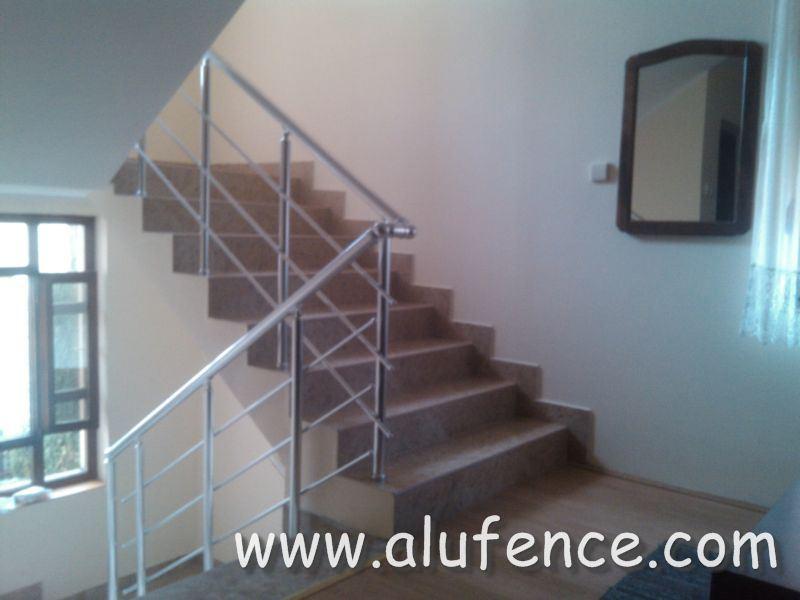 Alufence - Aluminijumske Ograde i Gelenderi 265