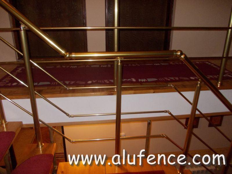 Alufence - Aluminijumske Ograde i Gelenderi 268