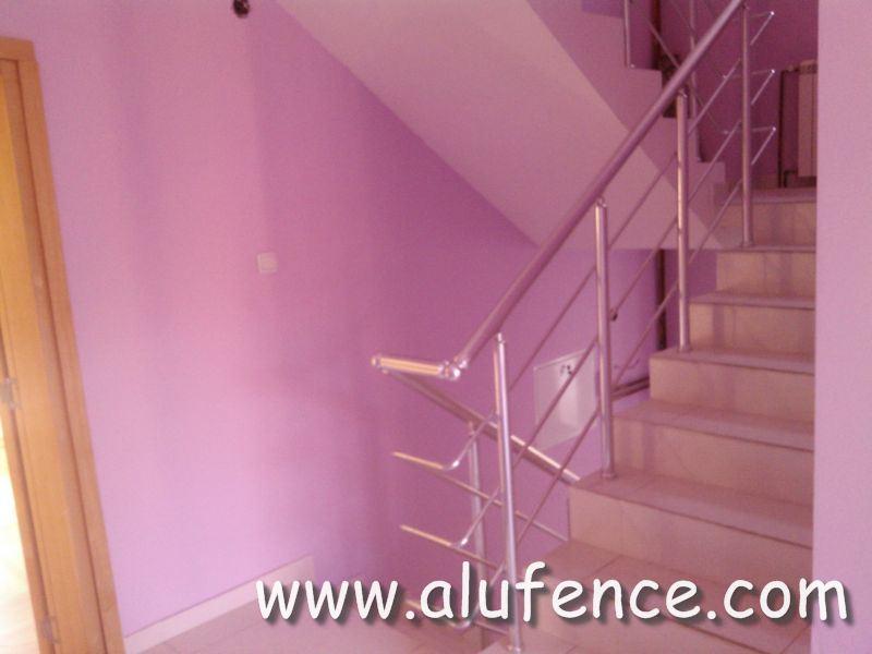 Alufence - Aluminijumske ograde i gelenderi 256