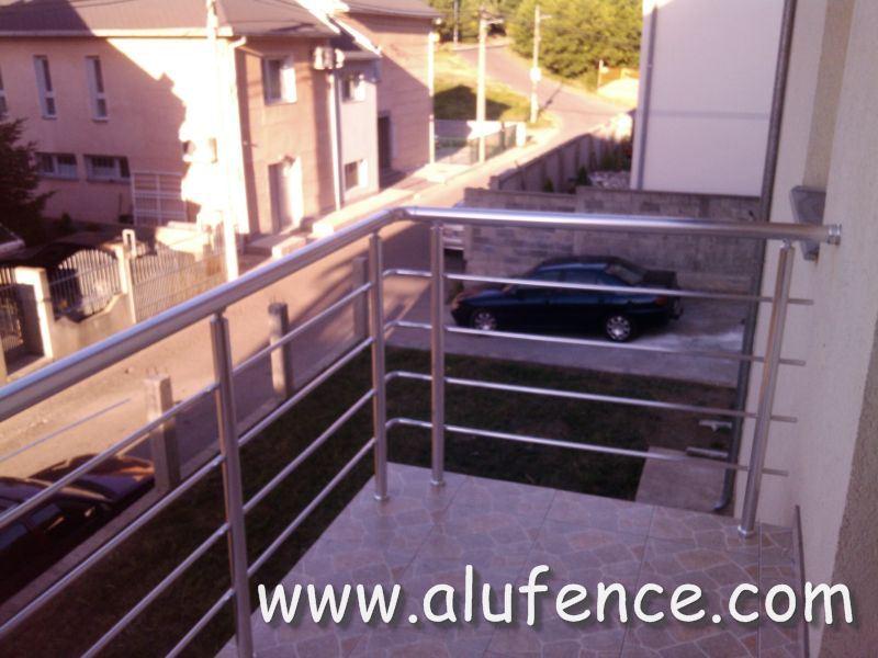 Alufence - Aluminijumske ograde i gelenderi 257