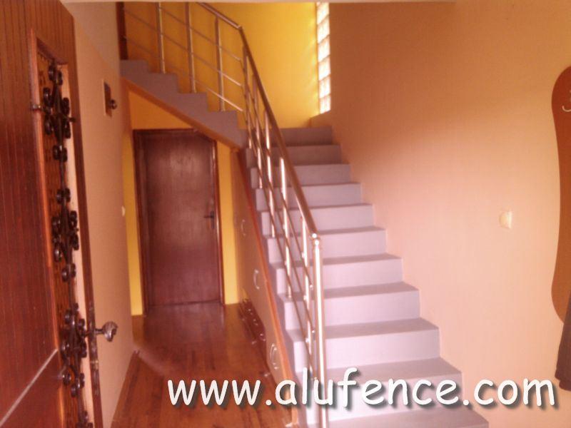 Alufence - Aluminijumske ograde i gelenderi 261