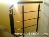 Alufence - Aluminijumske Ograde i Gelenderi 016