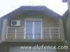 Alufence - Aluminijumske Ograde i Gelenderi 020