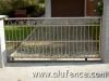 Alufence - Aluminijumske Ograde i Gelenderi 034