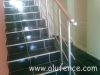 Alufence - Aluminijumske Ograde i Gelenderi 062