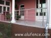 Alufence - Aluminijumske Ograde i Gelenderi 077