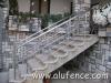 Alufence - Aluminijumske Ograde i Gelenderi 078