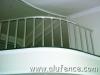 Alufence - Aluminijumske Ograde i Gelenderi 084