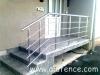 Alufence - Aluminijumske Ograde i Gelenderi 093