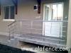 Alufence - Aluminijumske Ograde i Gelenderi 095