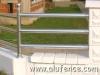 Alufence - Aluminijumske Ograde i Gelenderi 116