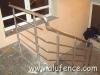 Alufence - Aluminijumske Ograde i Gelenderi 120