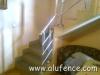 Alufence - Aluminijumske Ograde i Gelenderi 141