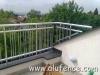 Alufence - Aluminijumske Ograde i Gelenderi 147