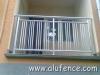 Alufence - Aluminijumske Ograde i Gelenderi 159