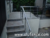 Alufence - Aluminijumske Ograde i Gelenderi 173