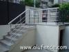 Alufence - Aluminijumske Ograde i Gelenderi 174